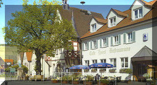 Flair Hotel Lochner In Bad Mergentheim